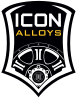 icon alloys 150